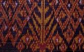 ♪アジアを代表する絹絵絣の名品「ピダン」